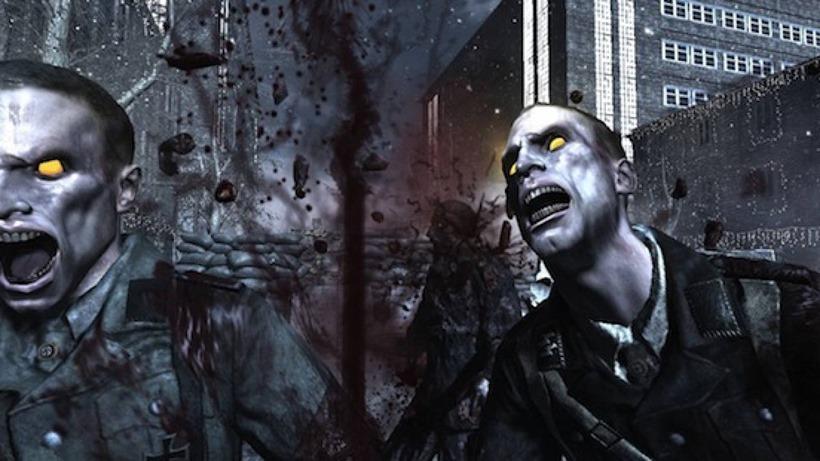 Zombies (1)
