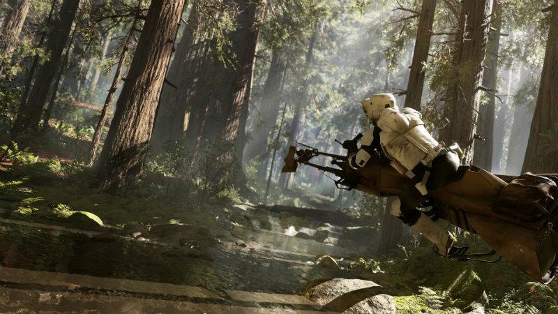 Battlefront screenshot