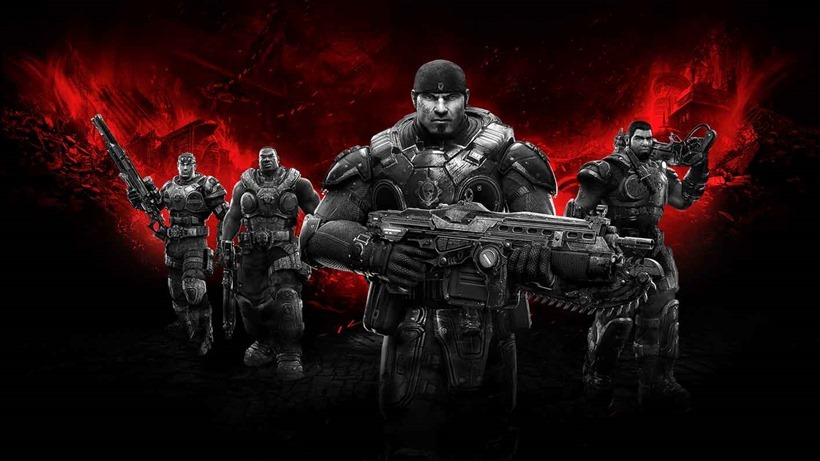 Gears of War will be a treat on modern PCs