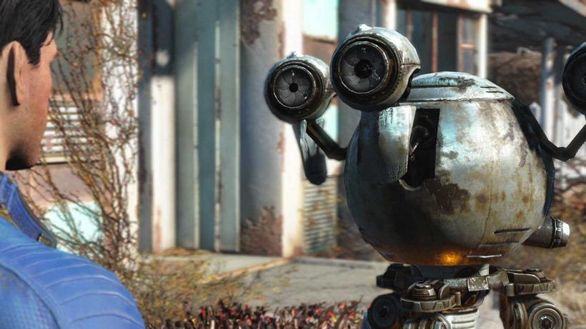 Fallout 4 romance all companions
