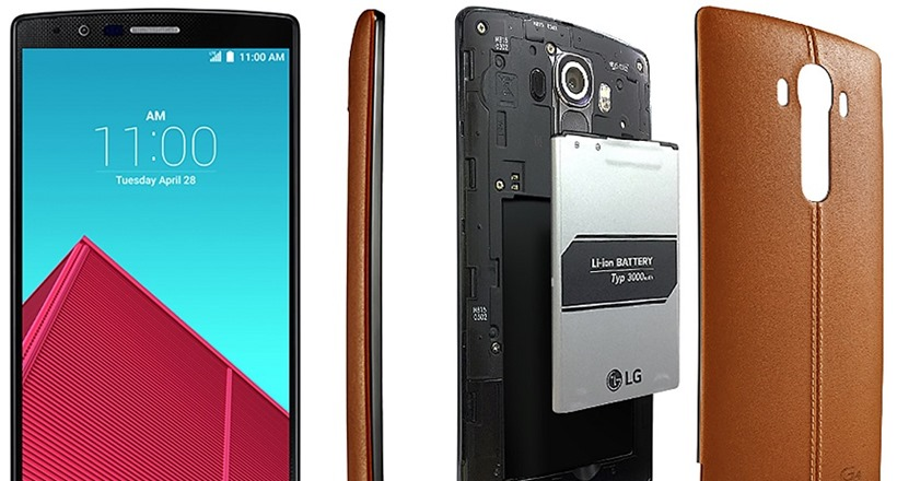 LG G4 Review 4