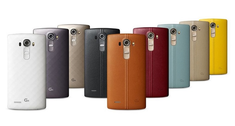LG G4 Review 2