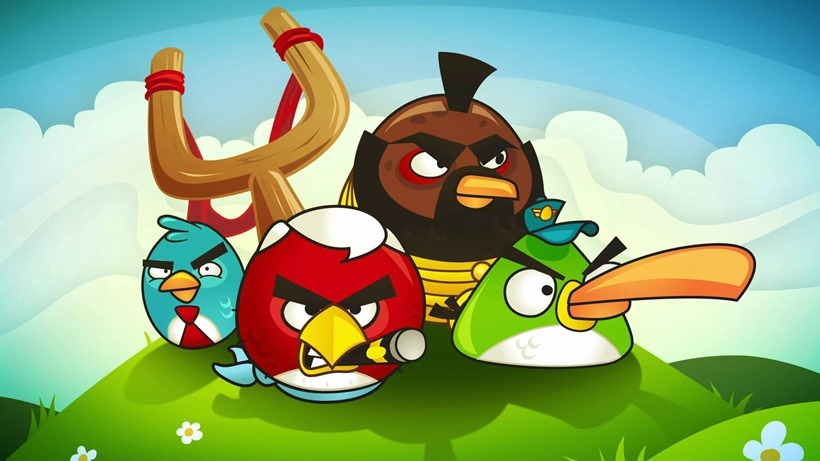 Angry Birds 2 reveal coming soon
