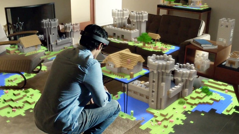 Microsoft details HoloLens limitations