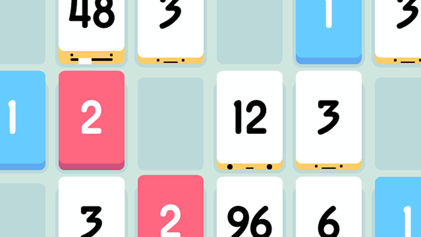 Threes! makes a good case for free-to-play titles