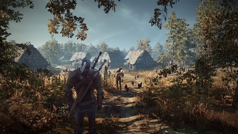 Witcher 3 mod tools not being updated anymore