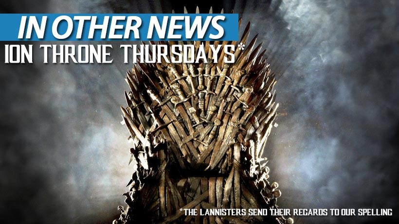 ION-Throne