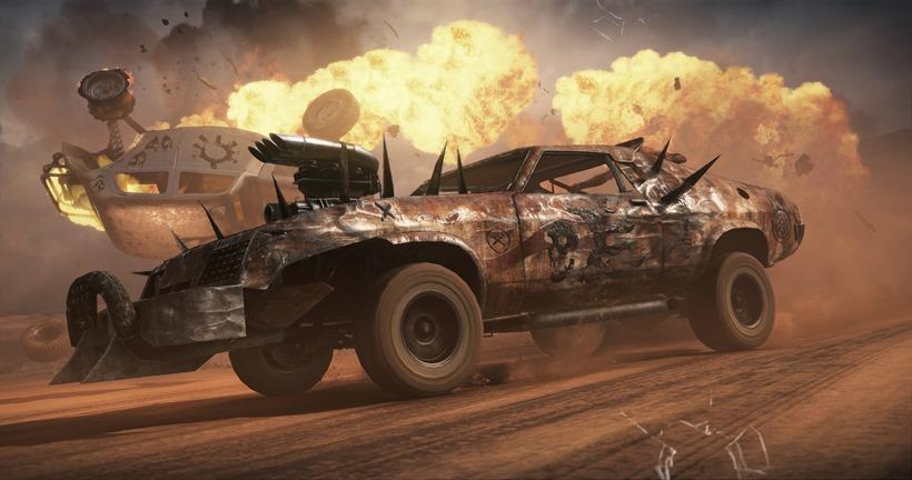 Mad Max (1)