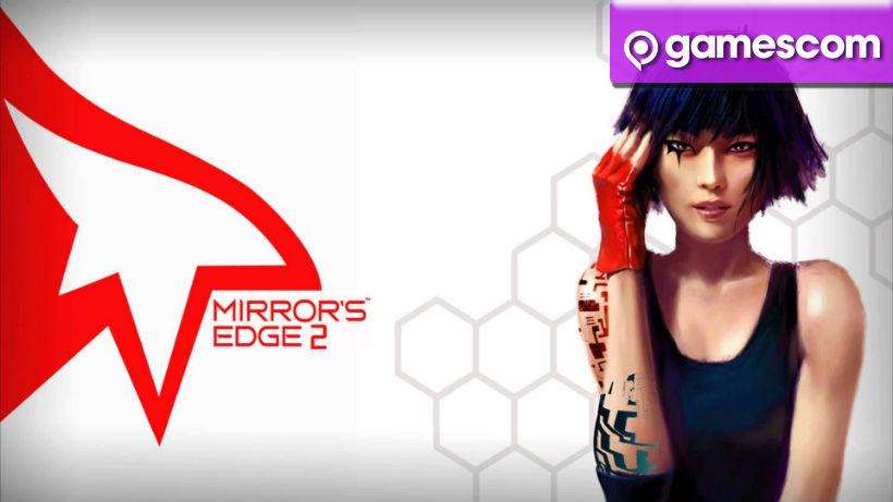 Mirror s Edge GC