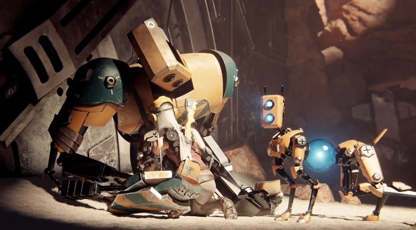 ReCore coming to PC?