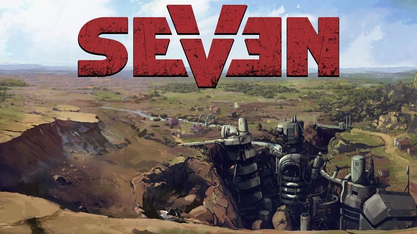 Seven 1