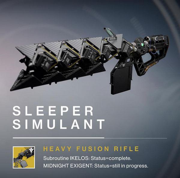 Sleeper-Stimunalnt