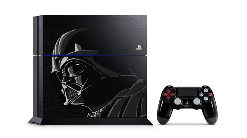 Star Wars PlayStation (1)