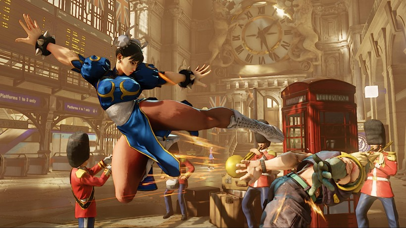 Street Fighter V (15)