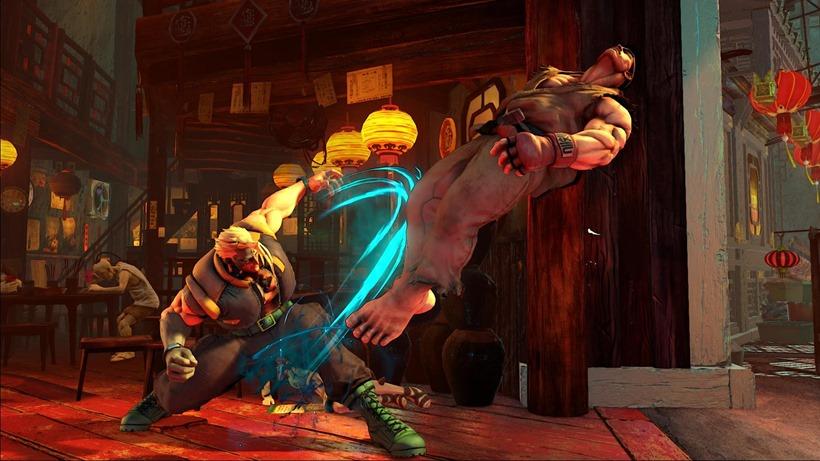 Street Fighter V (5)