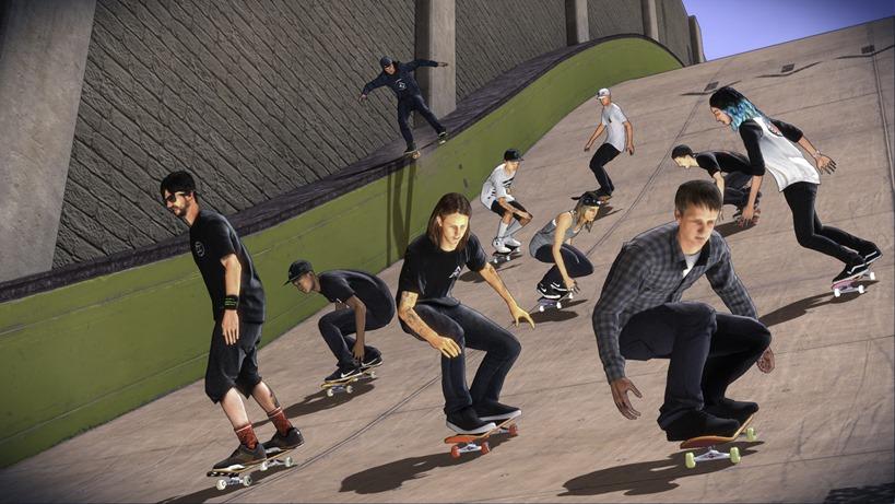 Tony Hawk Pro Skater 5 (1)