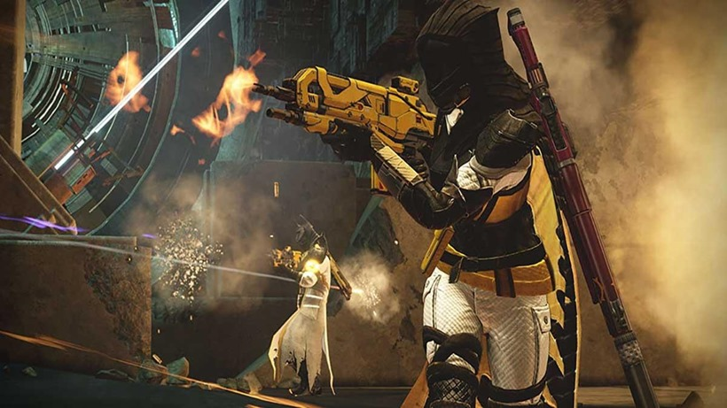 Trials of Osiris (3)