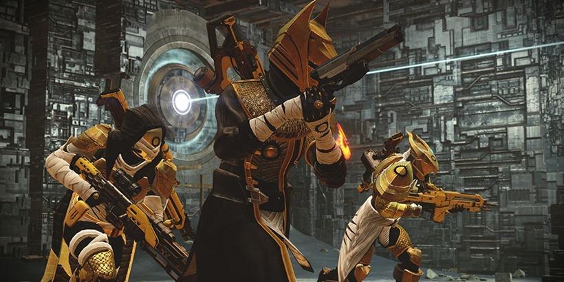 Trials of Osiris (5)