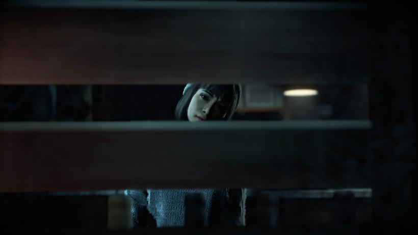 Until Dawn (9)