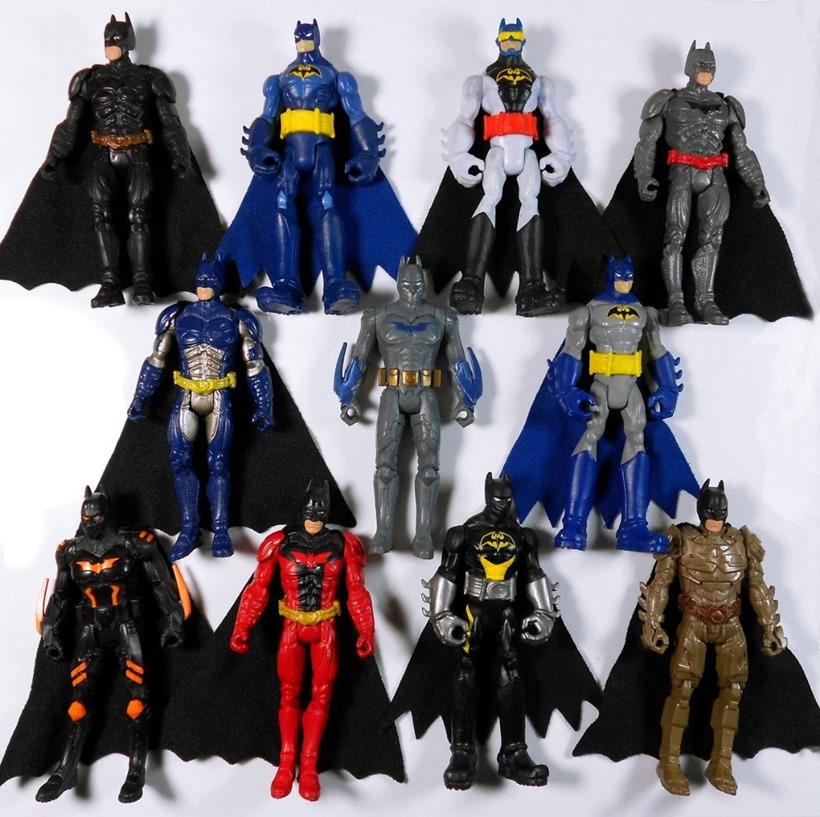 Vintage batmans