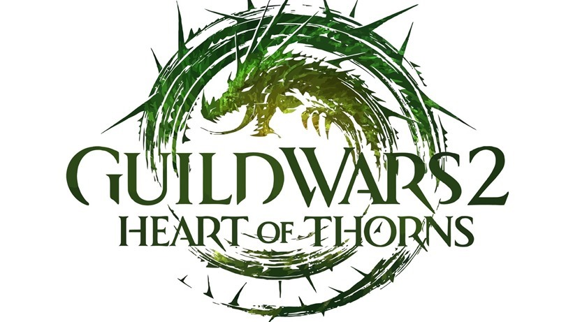 Heart of Thorns release date announced as Guild Wars 2 goes free-to-play