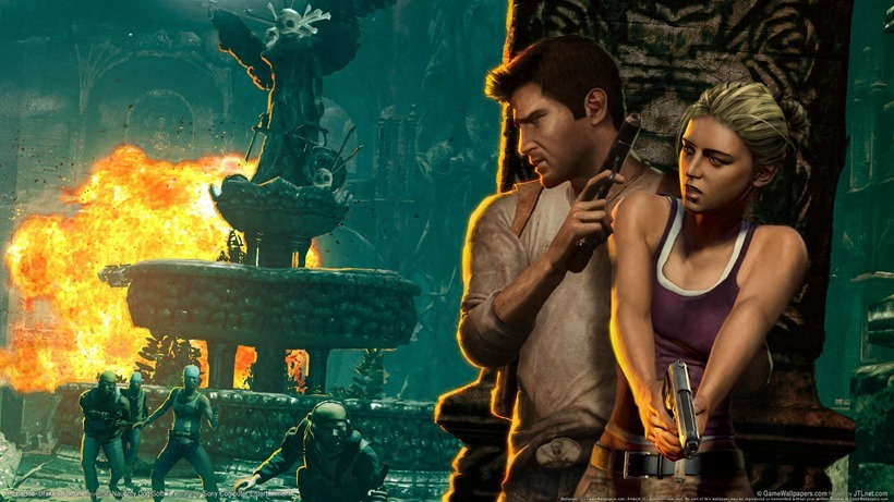 Uncharted Collection story trailer revealed