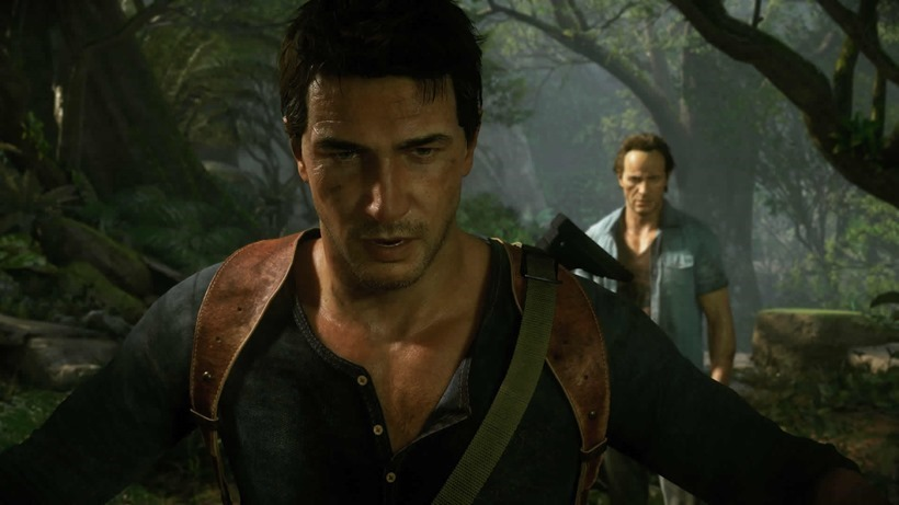 Uncharted 4 getting story DLC
