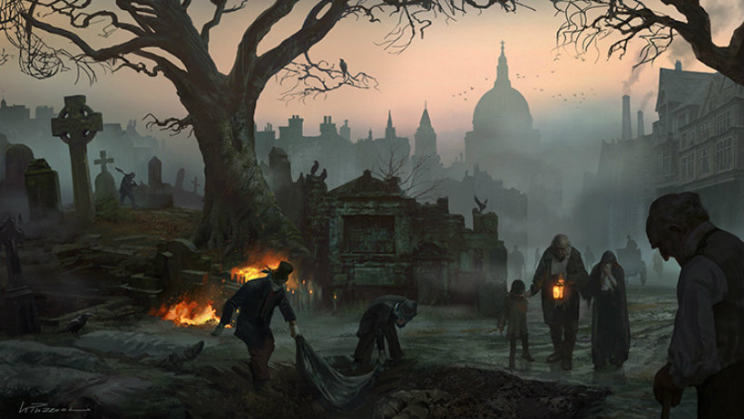 Assassin s Creed Syndicate 2