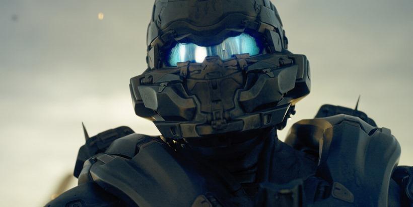 Halo 5 Opening Cinematic