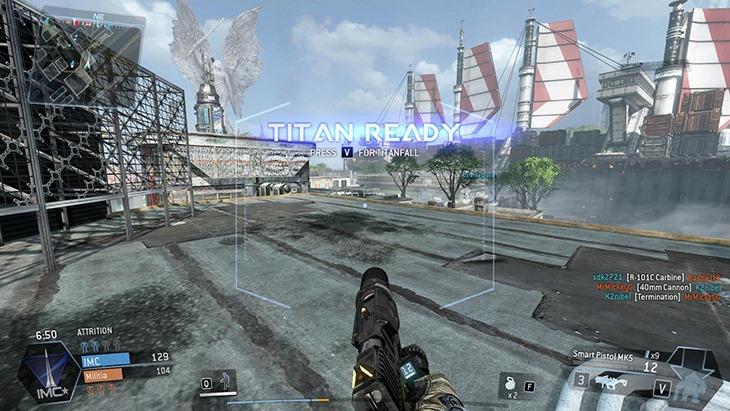 Press V for Xbox One seller