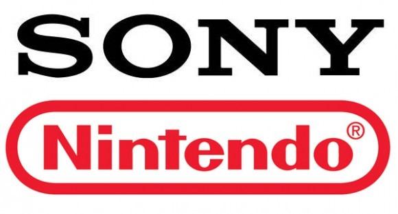 Sony Nintendo