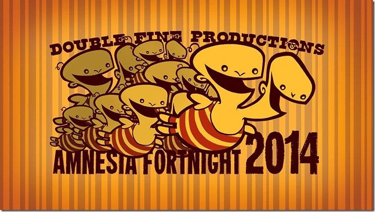 amnesia fortnight 2014