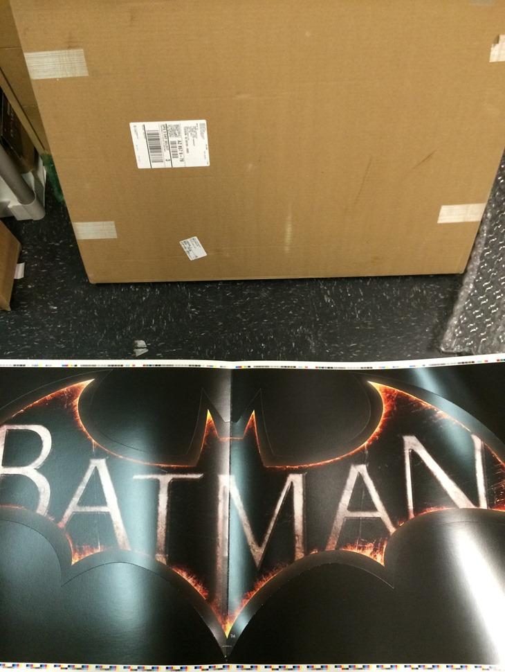 batman arkham sequel