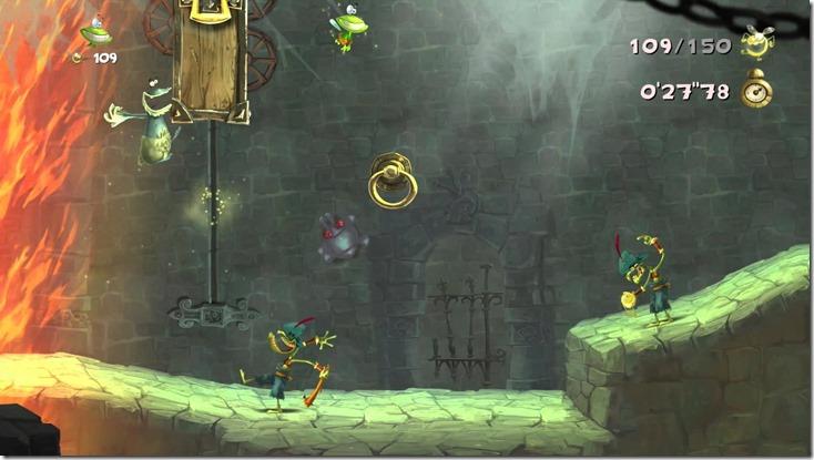 rayman legends murfy