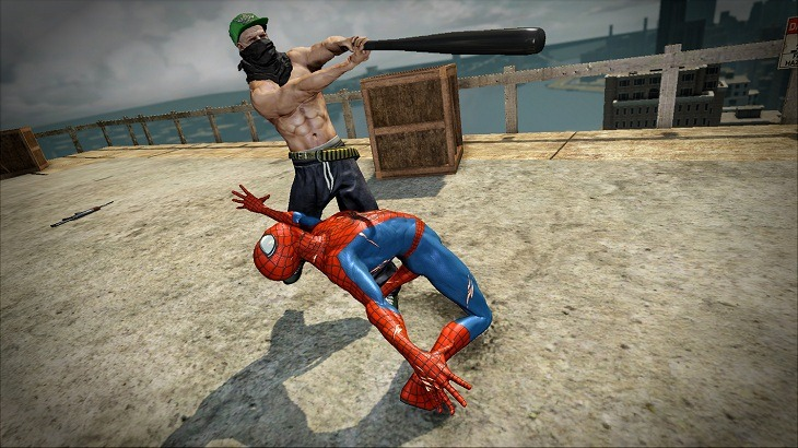 Spidey game  (4)