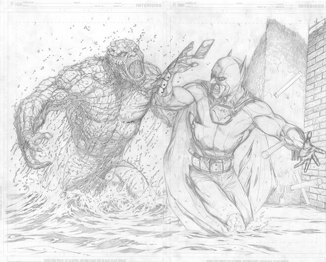 Batman Earth One (1)