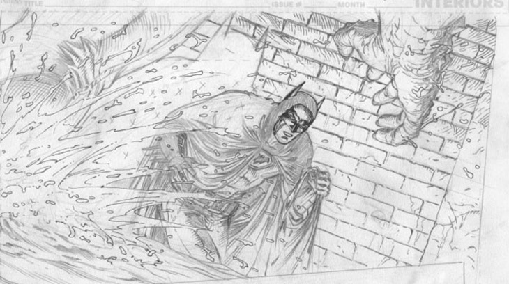 Batman Earth One (2)
