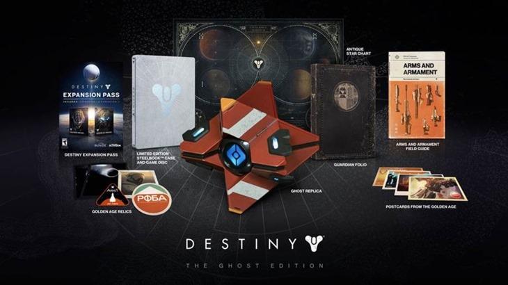 Destiny-Ghost-edition