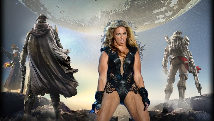 The remaining members of Destiny's Child turned their backs on Beyonce following her steroid abuse.