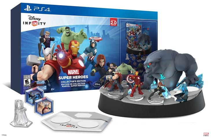 Disney Infinity CE (3)