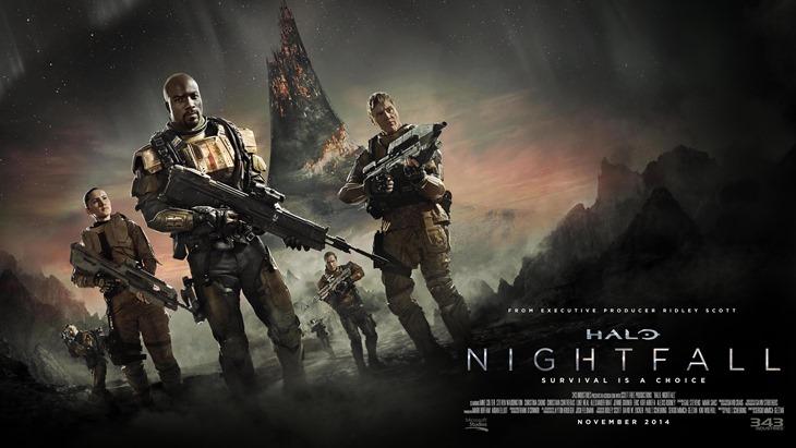 Nightfall (8)