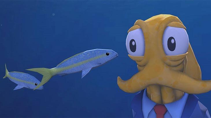 Seems a little fishy...