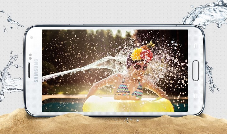 Samsung-Galaxy-S5-waterproof