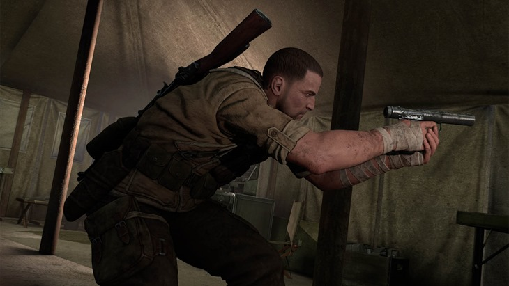 Sniper Elite 3 (10)