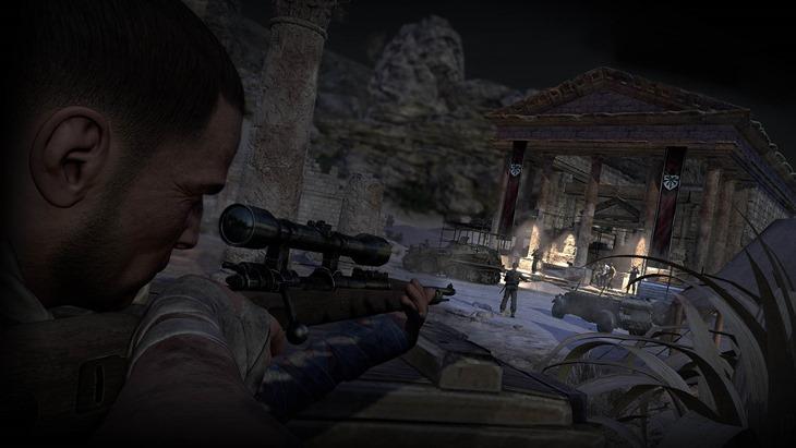 Sniper Elite 3 (8)