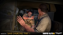 Sniper Elite 3 DLC (2)