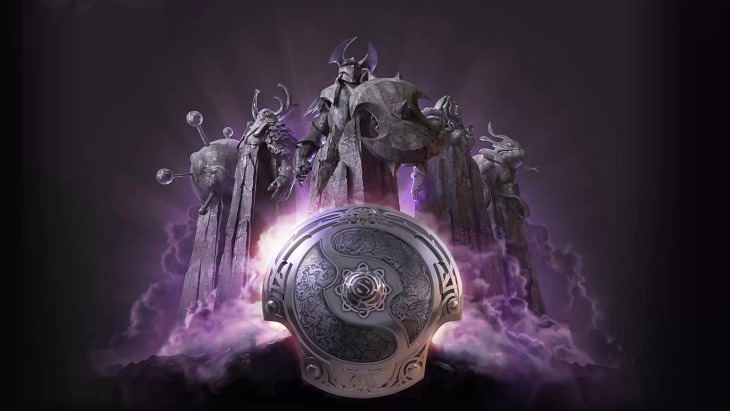 TI4 IS HERE