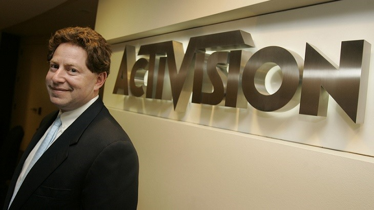 126291.FI.0718.activison1.ls.jpg   ------   Bobby Kotick, CEO of Activision, the Santa Monica game publisher, in his Santa Monica headquarters on July 18, 2007.