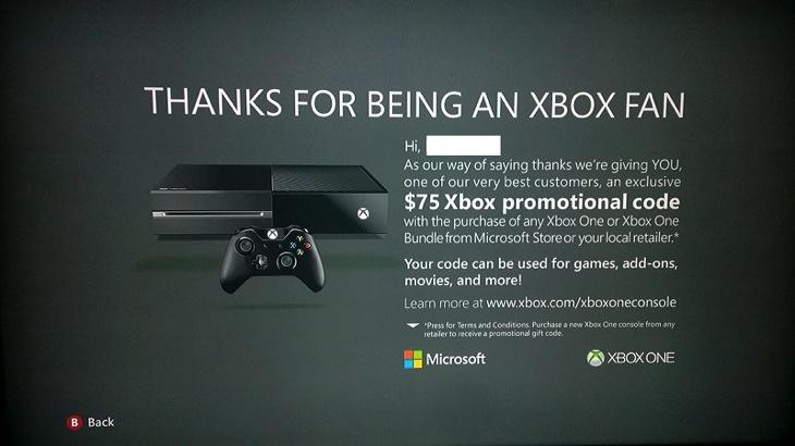 Xbox fan