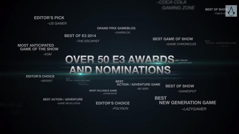 ACU e3 award